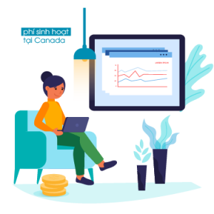 Icon, Canada Landing Page, Yes Study Education Group, Oct 2020_Canada Living Costs 2