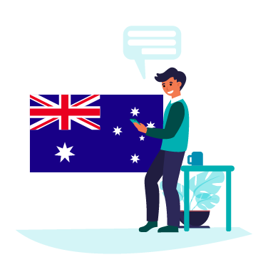 Icon, Landing Page, Yes Study Education Group, Oct 2020_Australia Study Abroad