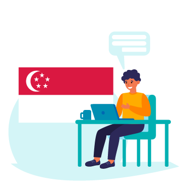 Icon, Landing Page, Yes Study Education Group, Oct 2020_Singapore Study Abroad
