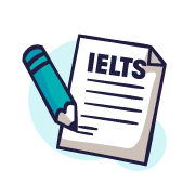 Icon, Landing Page, Yes Study Education Group, Oct 2020_Voucher IELTS Prep